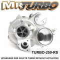TURBO-259-RS GOLF7R IS38 (NO ACTUATOR) JOURNAL BEARING