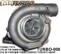 Turbo-008 TURBO T3/T4  (TH.48 TW56MM-65MM) (CH.50 CW53MM-76MM) (