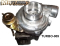 Turbo-009 T3/T4 (internal wastegate)