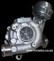 Turbo-015 GT1749V Audi A4/A6/SUPERB/PASSAT TDI