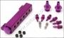 VAC01-PUR Boost/Vacuum Manifold / Block