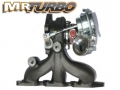 TURBO-348A-RS  VOLO S80 T6 N3P28FT 1998-NOW WATER COOLED 49131-