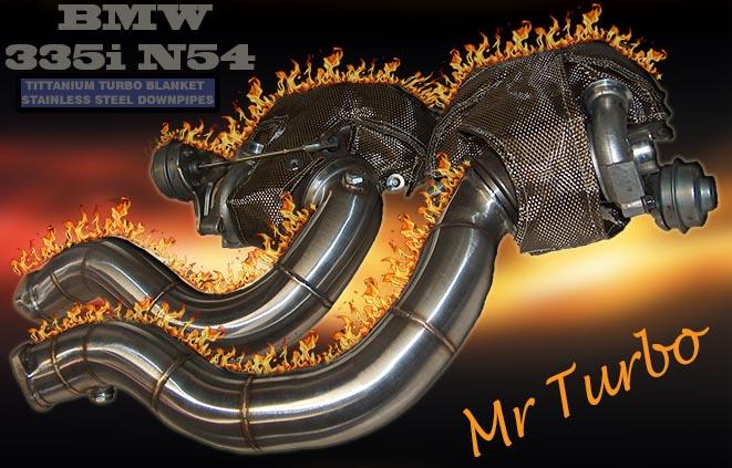 baa turbocharger